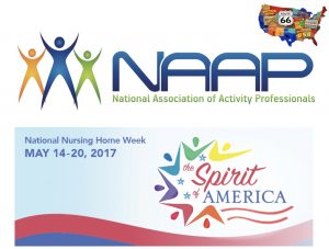National Nursing Home Week 2017 Planning Guide