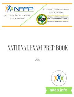 Exam Prep Book