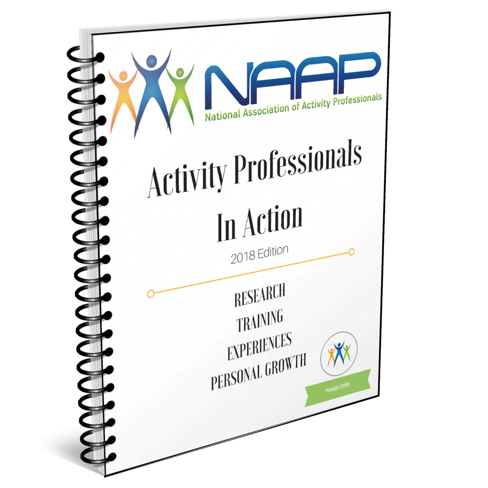 NAAP-Activity-Professionals-in-Action-cover
