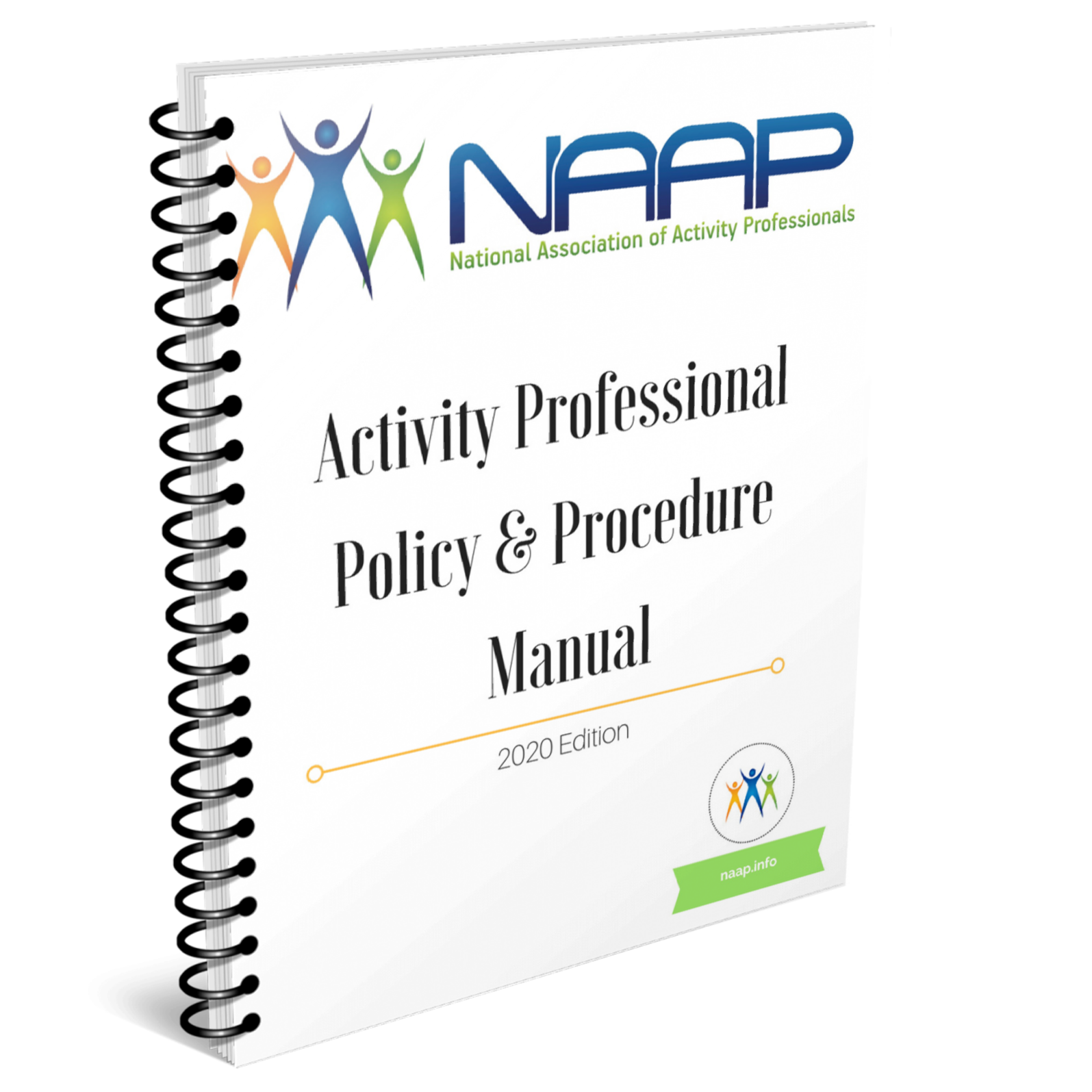 NAAP POLICY AND PROCEDURE MANUAL