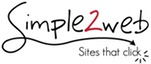 link to simple2web website design