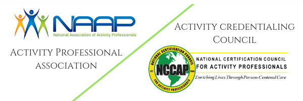 NAAP and NCCAP logo