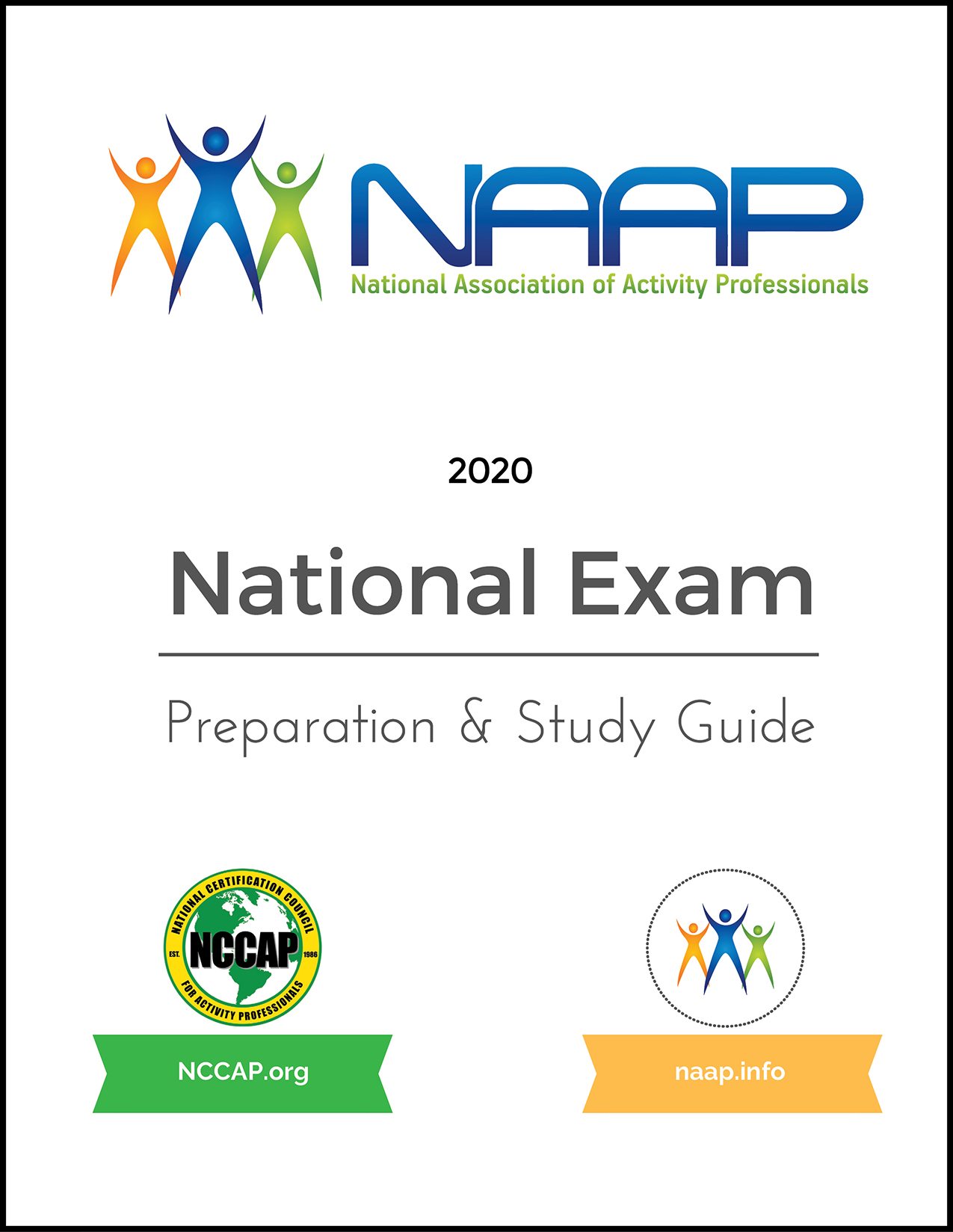 NAAP Exam Prop and Study Guide