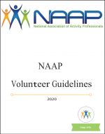 Volunteer Guidelines Booklet