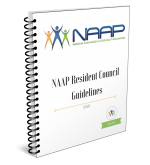 NAAP Resident Council Guidelines