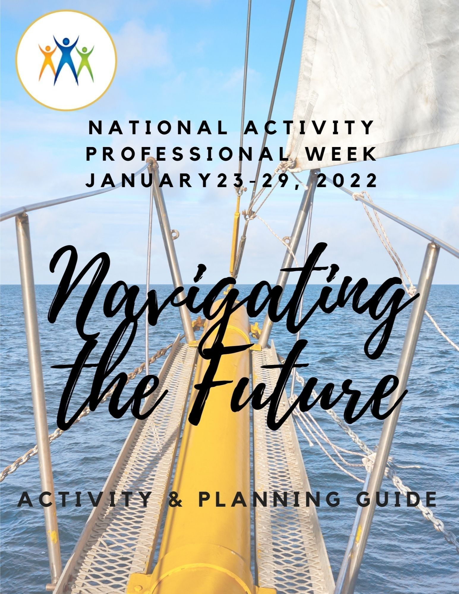 NAP Week 2022 Activity &  Planning Guide