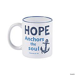 Hope Ceramic Mug