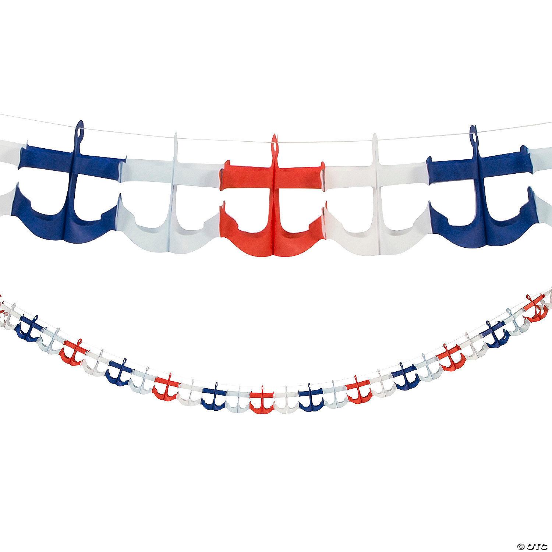Nautical Garland